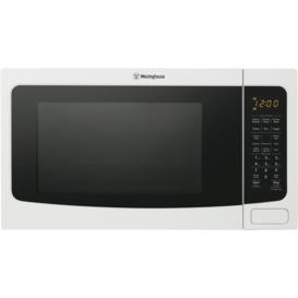 40L-1100W-White-Microwave on sale
