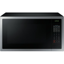 28L-1000W-Silver-Microwave on sale