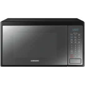 32L-1000W-Microwave-Black-Mirror-Finish on sale