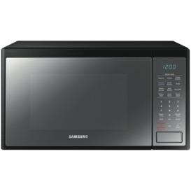 32L-1000W-Microwave-Black-Mirror-Finish on sale