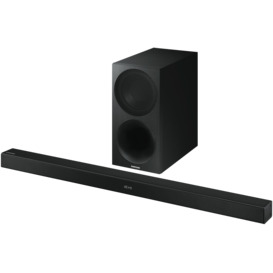 Series-4-2.1Ch-Soundbar-320W on sale