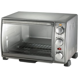 19L-Pizza-Bake-Grill-Bench-Top-Oven on sale