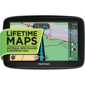 Start-52-5-GPS on sale