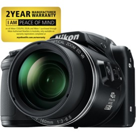 Coolpix-B500-Black-Digital-Camera on sale