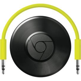 Chromecast-Audio- on sale