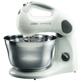 Mixmaster-Stand-Mixer on sale