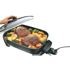 Classic-Banquet-Frypan on sale