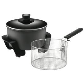 5L-Multicooker-Deep-Fryer on sale