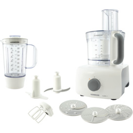 MultiPro-Home-1000W-Food-Processor-White on sale