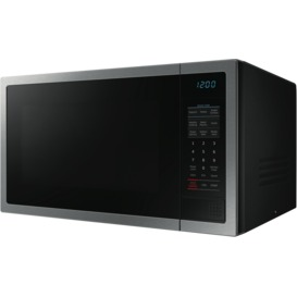 34L-1000W-Stainless-Steel-Microwave on sale