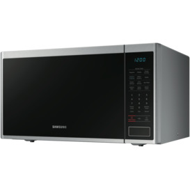 40L-1000W-Microwave-Stainless-Steel on sale