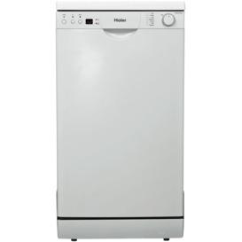White-Freestanding-Dishwasher on sale