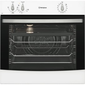 60cm-Gas-Oven on sale