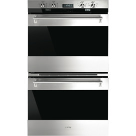 76cm-Double-Oven on sale