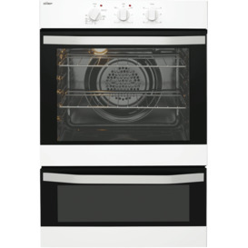 60cm-Electric-Oven-With-Separate-Grill on sale