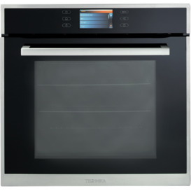 60cm-Pyrolytic-Oven on sale