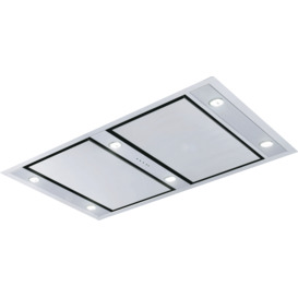 120cm-Silent-Ceiling-Cassette-Rangehood on sale