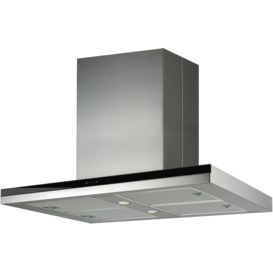 90cm-Island-Canopy-Rangehood on sale