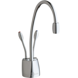 Steaming-HotCold-Water-Tap on sale