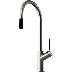 Chrome-Vilo-Pull-Out-Mixer on sale