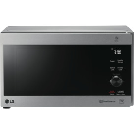 NeoChef-42L-1200W-Stainless-Steel-Inverter-Microwave on sale