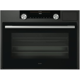 45cm-Combination-Steam-Oven-Anthracite on sale