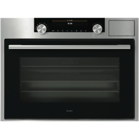 45cm-Combination-Steam-Oven-Stainless-Steel on sale