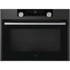 45cm-Combination-Microwave-Oven-Anthracite on sale