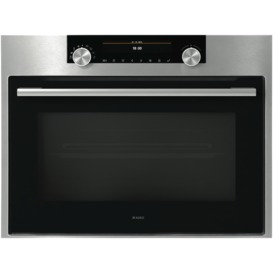 45cm-Combination-Microwave-Oven-Stainless-Steel on sale