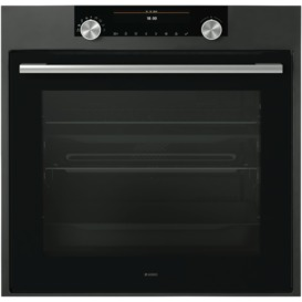 60cm-Pyrolytic-Oven-Anthracite on sale