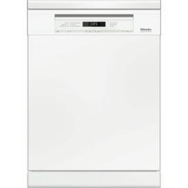 Brilliant-White-Freestanding-Dishwasher on sale