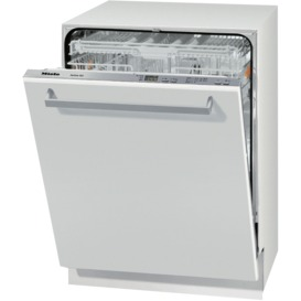 Fully-Integrated-Clean-Steel-Dishwasher on sale