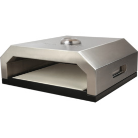BBQ-Pizza-Oven on sale