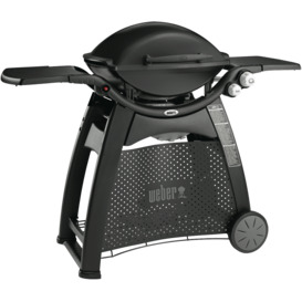 Family-Q-Black-BBQ-LPG on sale