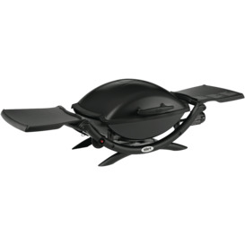 Q-Black-Q2000-BBQ on sale