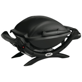 Baby-Q-Black-BBQ on sale