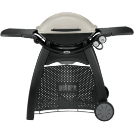 Family-Q-BBQ-LPG on sale