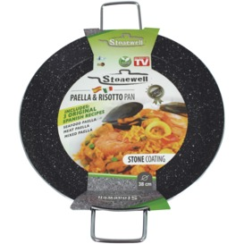 Paella-Pan-38cm on sale