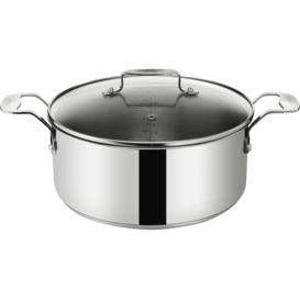 Jamie-Oliver-Stainless-Steel-Mediterranean-Stewpot-20cm- on sale