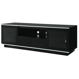 TV-Cabinet-1800mm-Black on sale