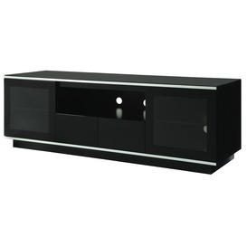TV-Cabinet-1800mm-Black on sale