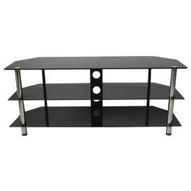 TV-Stand-1200mm-Black on sale