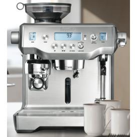 The-Oracle-Auto-Manual-Espresso-Machine on sale