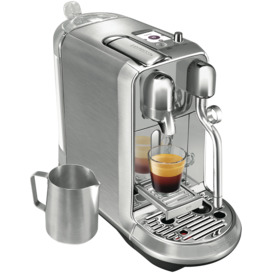 Breville-Creatista-Plus-Capsule-Stainless-Steel-Machine on sale