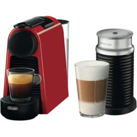 Delonghi-Essenza-Mini-Capsule-Machine on sale