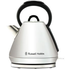 Heritage-Vogue-Kettle-White on sale