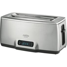 Maestro-4-Slice-Toaster-Stainless-Steel on sale