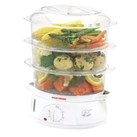 9-Litre-Manual-Food-Steamer on sale