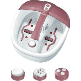 Foot-Spa-with-Aromotherapy on sale