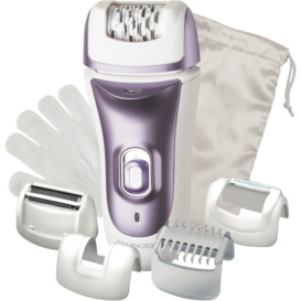 Cordless-Body-Face-Epilator on sale